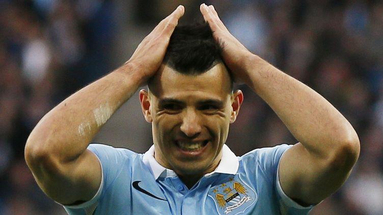 L'Argentin rate ses deux tentatives en début de match. (? REUTERS STAFF / REUTERS / X01095)