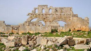 Site de Brad, Syrie  (Direction générale des antiquités et des musées en Syrie )