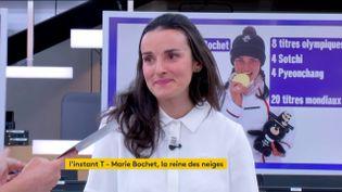 L'Instant T de Marie Bochet (FRANCEINFO)