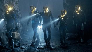 """""""Prometheus"""" de Ridley Scott  (KOBAL / THE PICTURE DESK)"""