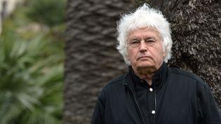 Le cinéaste français Jean-jacques Annaud en 2015.  (Tiziana Fabi / AFP)