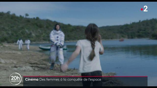 """Cinéma : """"Proxima"""", des femmes à la conquête de l'espace"""