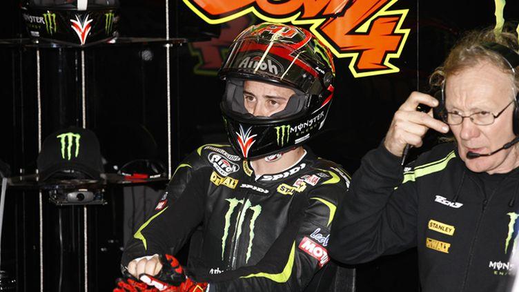 Andrea Dovizioso (Yamaha Tech3) (ANDREW NORTHCOTT)