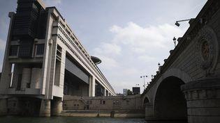 Le ministère de l'Economie et des Finances à Bercy. Paris. (JOEL SAGET / AFP)