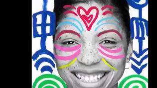 Une mère de famille a découvert par hasard son visage sur une campagne de pub de la marque Benetton. Elle n'a jamais donné l'autorisation d'exploiter son visage. (France 3)