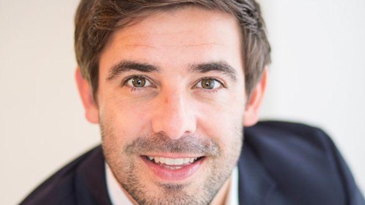 """Thibault Dufresne à Londres : """"pour les Français, il y aura simplement un nouveau document à remplir en ligne : le pré-statut de résident permanent"""" (Photo CEI)"""