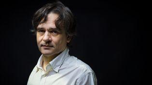 Riss, le patron de Charlie-Hebdo  (Martin Bureau / AFP)