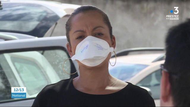 Coronavirus : 283 cas détectés en Outre-mer