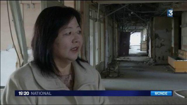 Catastrophe de Fukushima : six ans après, le retour des habitants