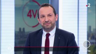 Sébastien Chenu (RN) (France 2)