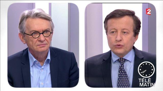 """Jean-Claude Mailly : """"Un dézingage du droit du travail"""""""