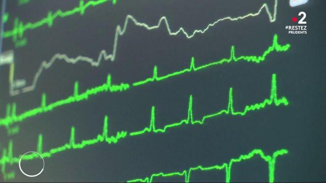 Coronavirus : le nombre d'arrêts cardiaque a doublé durant le confinement