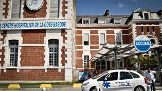 (L'hôpital de Bayonne négocie la réinsertion du docteur Bonnemaison dans l'administration © Maxppp)