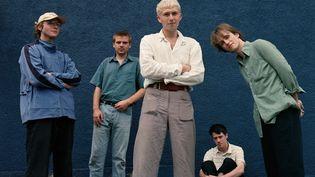 Le groupe Shame, prêt à repartir en tournée dès que ce sera possible. (Presse)