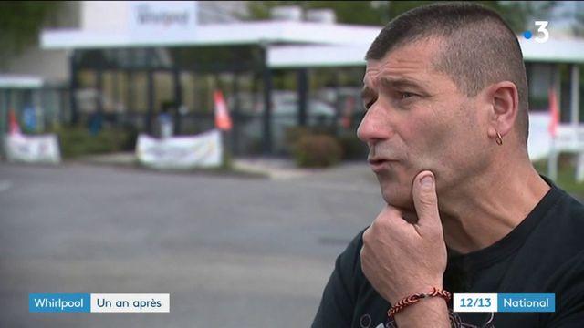 Whirlpool : que deviennent les salariés de l'usine d'Amiens ?