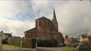 L'église de Yerville (Seine-Maritime). (FRANCE 3 NORMANDIE)