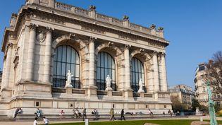 Le Palais Galliera depuis les jardins  (JAVIER GIL / ONLY FRANCE)