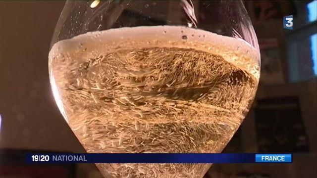 Champagne : le mystère des bulles