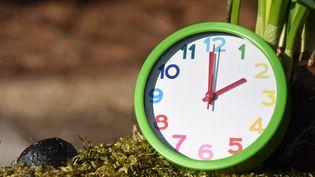 Ne plus changer d'heure? La proposition divise en Europe (JEAN-LUC FL?MAL / BELGA MAG)