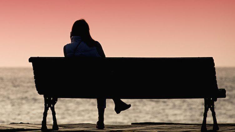 32% des personnes en situation de handicap ou souffrant d'une maladie chronique se sentent seules (Crédit image :Pavel1964 - Fotolia.com)