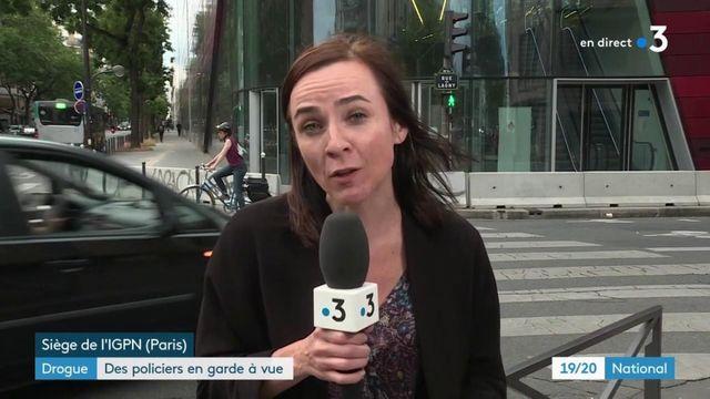 Drogue : six policiers de Seine-Saint-Denis en garde à vue