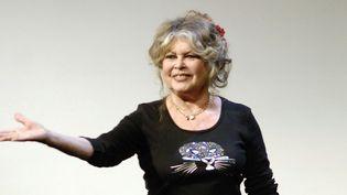 Brigitte Bardot en 2006  (Stéphane de Sakutin / AFP)