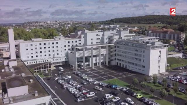 Argent public : dans les coulisses du centre hospitalier d'Angoulême