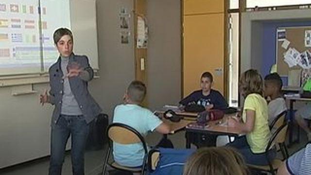 En Alsace, 60 % des élèves sont dans des classes bilangues