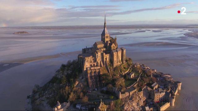 Mont-Saint-Michel : un nom qui devient une marque