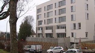 France 3 vous présente un nouveau système d'alimentation en énergie qui permet à tout un immeuble de se chauffer de manière écoresponsable. (FRANCE 3)