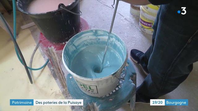 Les poteries en Puisaye : véritable institution