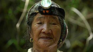 France 2 a suivi des femmes qui, dans le nord des Philippines, travaillent dans des mines illégales et dangereuses, en espérant trouver des pépites d'or. L'unique moyen de survivre. (FRANCE 2)