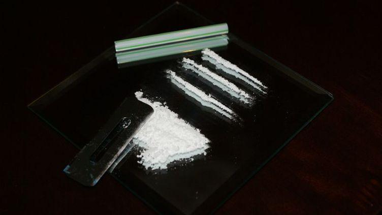 La cocaïne peut provoquer de graves crises convulsives chez les jeunes enfants. (VALERIE EVERETT / FLICKR)