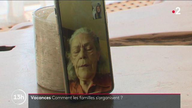 Vacances de Pâques : les familles s'organisent dans une France confinée