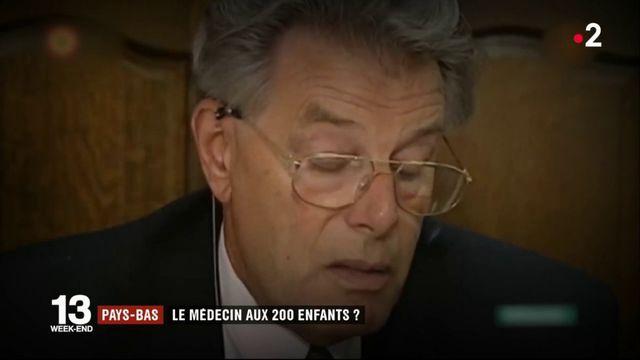Pays-Bas : le médecin aux 200 enfants ?