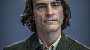 "Joaquin Phoenix dans le ""Joker"" de Todd Philips. (NIKO TAVERNISE / 2018 WARNER BROS ENTERTAINMENT INC.)"