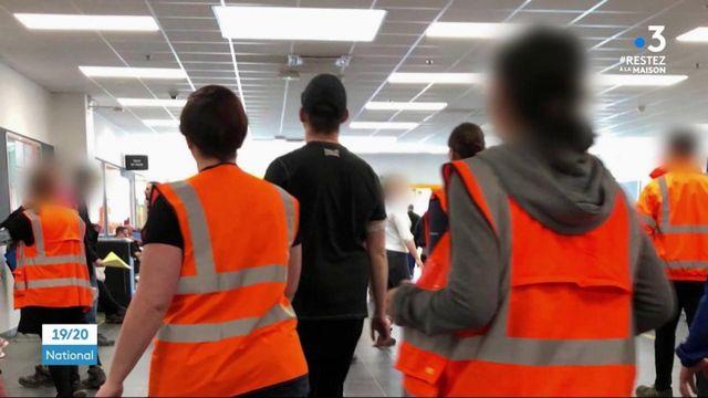 Coronavirus : le géant Amazon sommé de mieux protéger ses salariés
