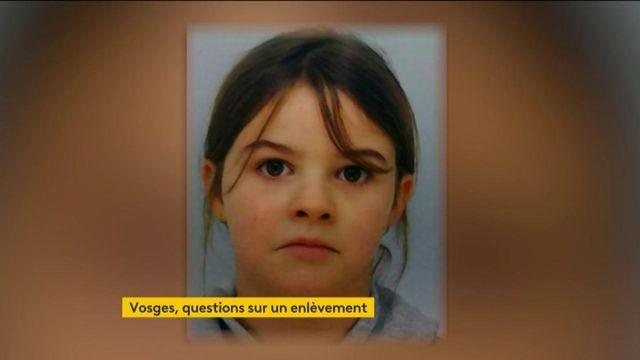 Vosges : Mia, enlevée à sa grand-mère par sa mère, toujours introuvable
