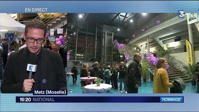 Metz : un concert organisé en mémoire de Marie et Mathias