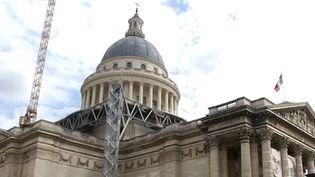 Le Panthéon dévoilé  (France 3 / Culturebox)