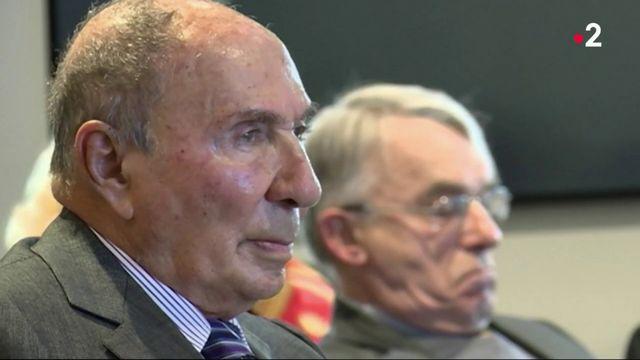 Serge Dassault : mort d'un grand industriel français