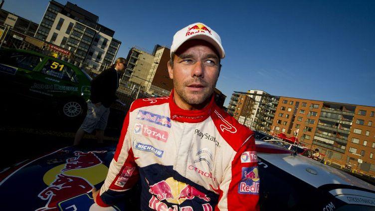 Sébastien Loeb prépare déjà la saison 2013, toujours en WRC ?