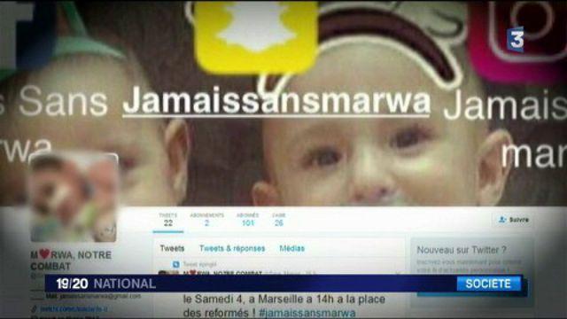 Bébé dans le coma : le Conseil d'État ordonne la poursuite des soins de Marwa à Marseille