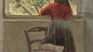 Culture : Balthus, le peintre sulfureux des petites filles (France 2)