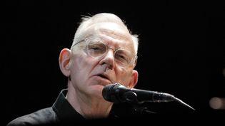 William Sheller en concert  (PATRICK KOVARIK / AFP)