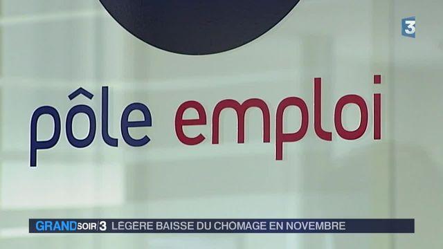 Emploi : 2015, une année très difficile sur le front du chômage