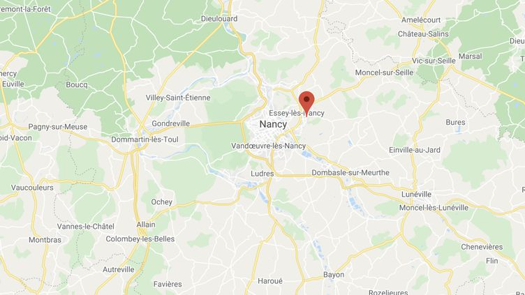 Pulnoy (Meurthe-et-Moselle). (GOOGLE MAPS)