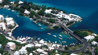 Les Bermudes sont, avec Jersey, sur la liste noire des paradis fiscaux de Bercy depuis le mois d'août 2013. (GUIDO ALBERTO ROSSI / TIPS / AFP)