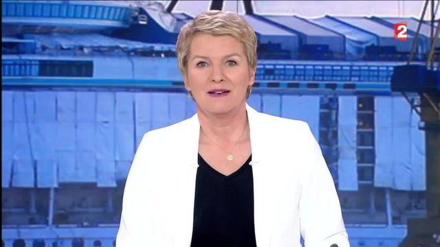 Saint-Nazaire : commande record pour les chantiers STX