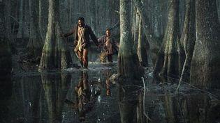 """The Retrieval"" de Chris Eska  (Doki-Doki Films)"